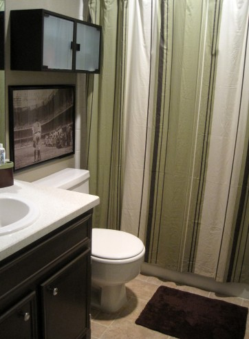 Small Bathroom Makeover On A Budget small bathroom makeovers - large and beautiful photos. photo to
