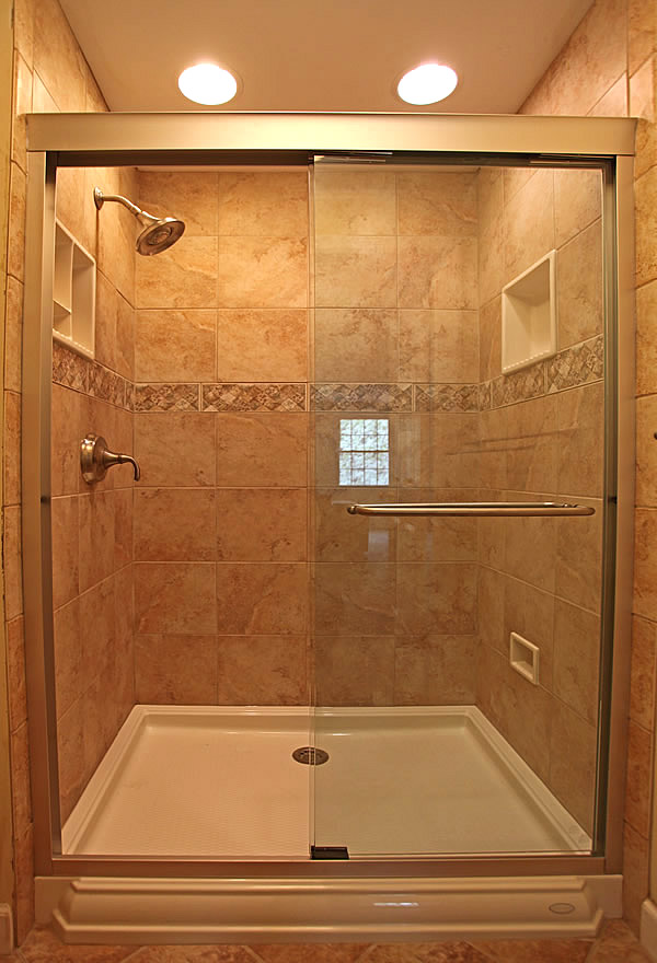 small bathroom remodel photos - Remodeling A Small Bathroom