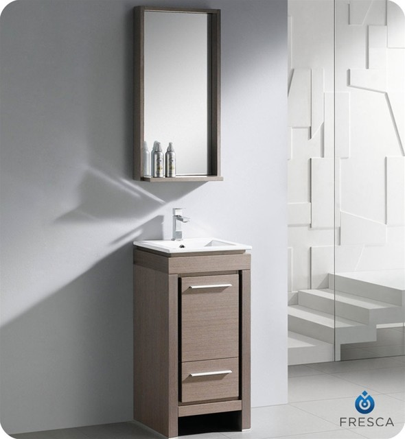Small Bathroom Vanities ...
