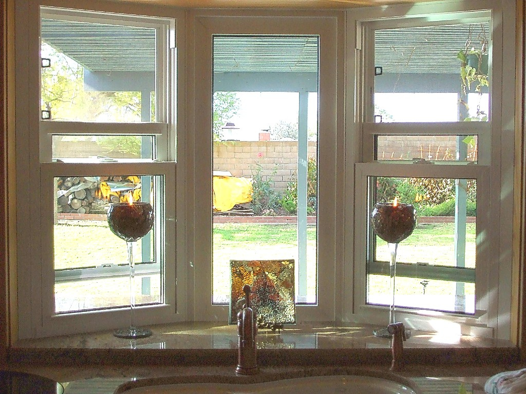 small bay windows for kitchen photo 2 - Garden Windows For Kitchen 2