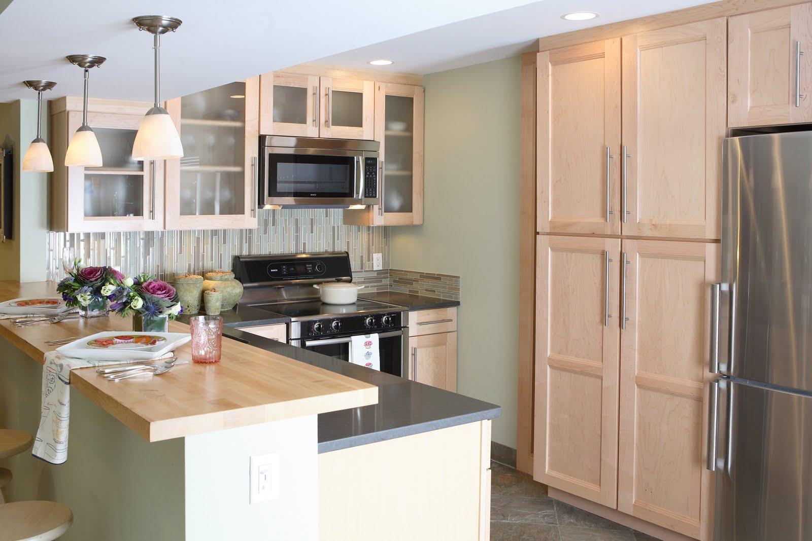 Small condo kitchen ideas