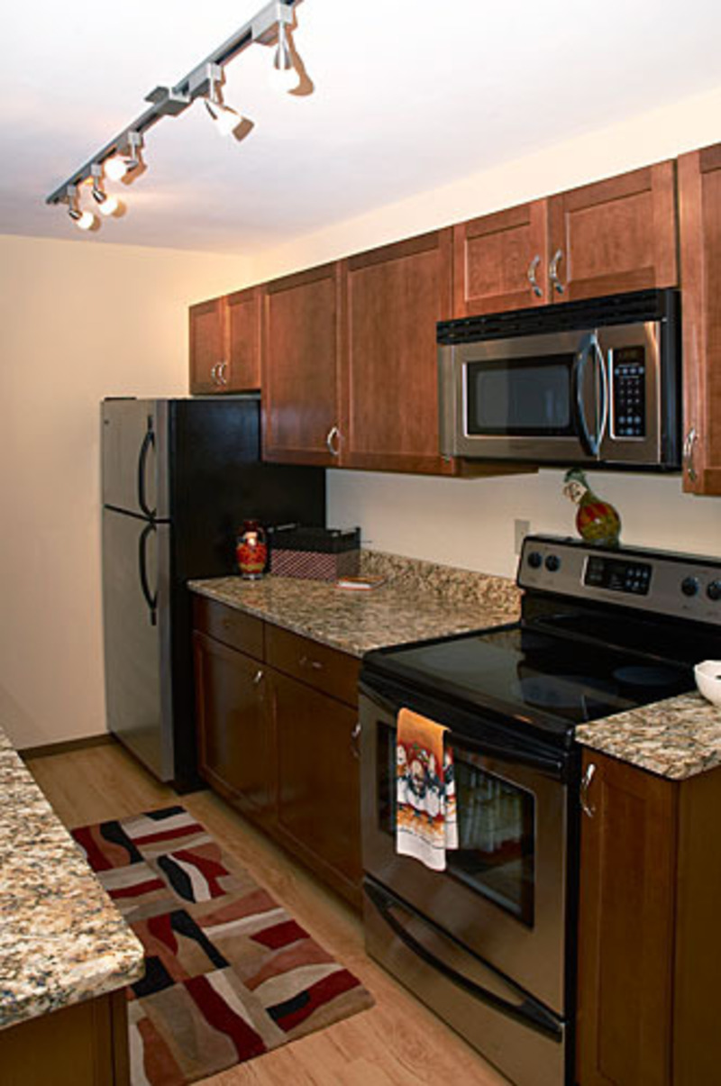 Small Condo Kitchens Large And Beautiful Photos Photo To Select Small Condo Kitchens Design Your Home