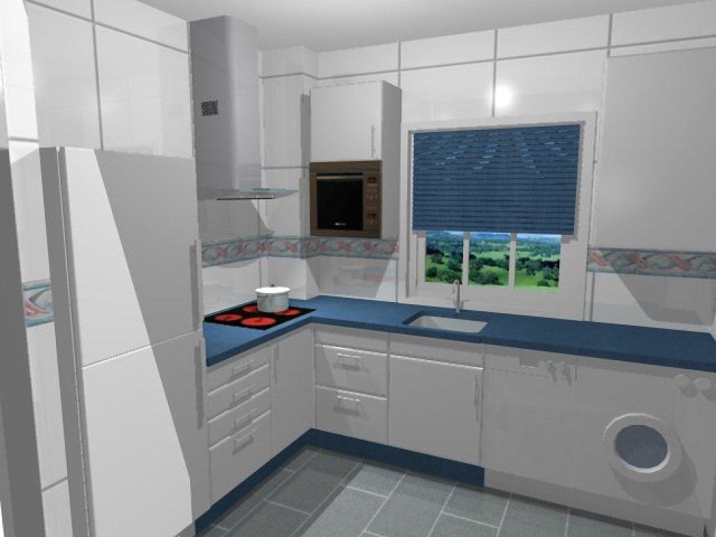 small contemporary kitchens photo - 2