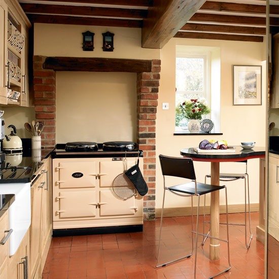 Beau Small Country Kitchens