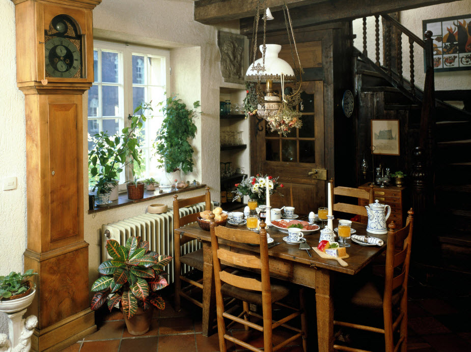 small dining rooms ideas photo 2