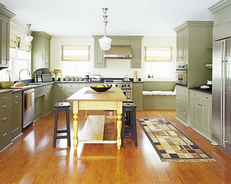 Small eat in kitchen ideas large and beautiful photos for Small eat in kitchen ideas