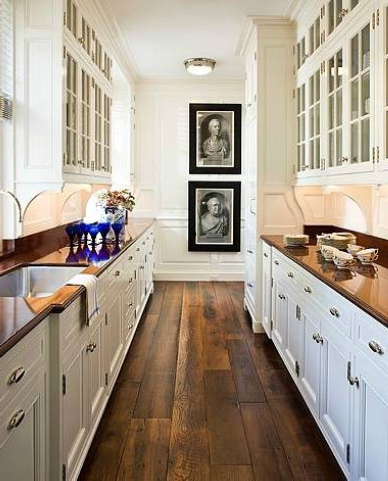 Small Galley Kitchen Design Ideas Large And Beautiful