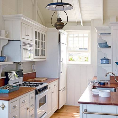 small galley kitchen photos photo - 1