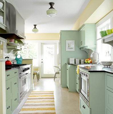 small galley kitchen photos photo - 2