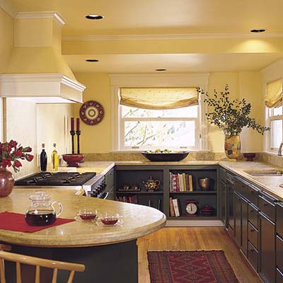 small galley kitchens photo - 2