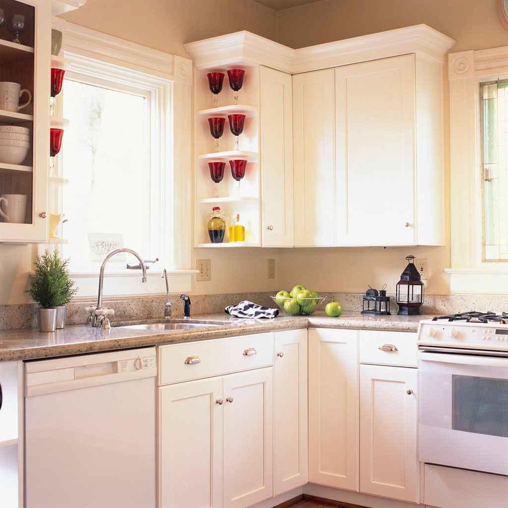 small kitchen countertop ideas photo - 2