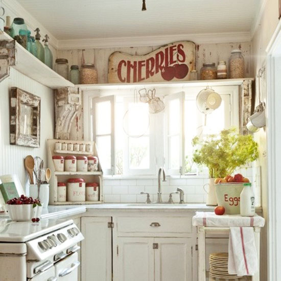 Kitchen Decoration Ideas small kitchen decor ideas - large and beautiful photos. photo to