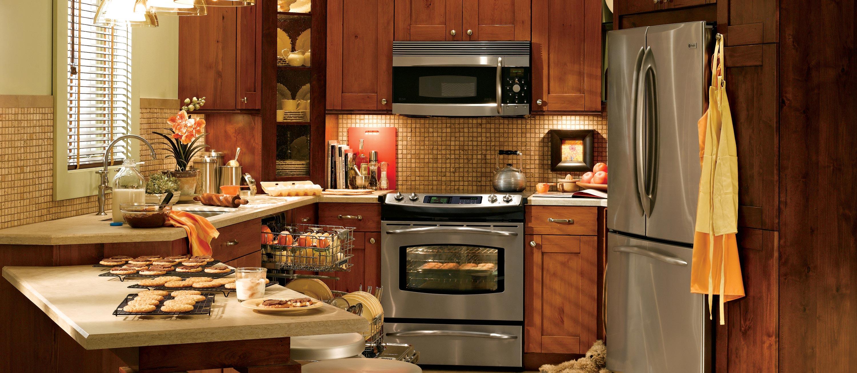 small kitchen design layout ideas photo - 2