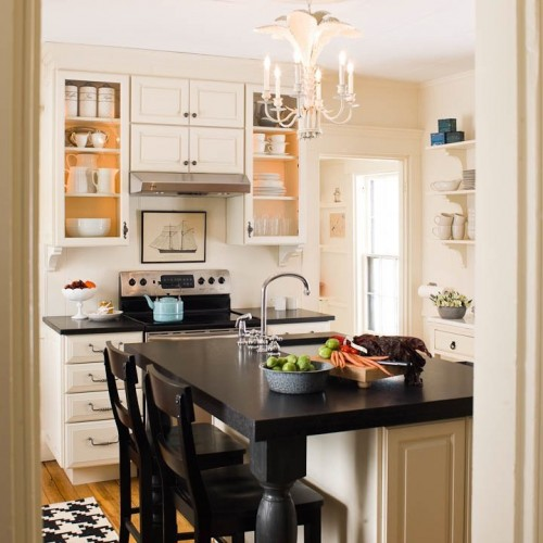 small kitchen design pictures photo - 2
