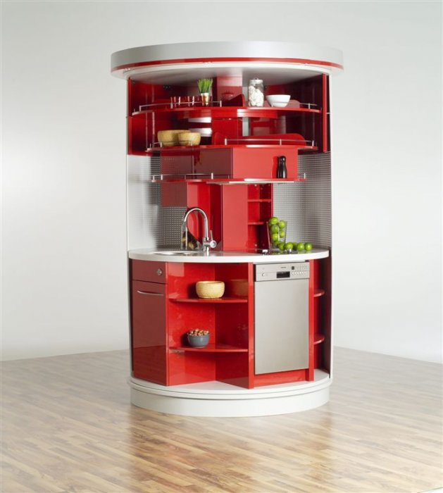 small kitchen design plans photo - 2