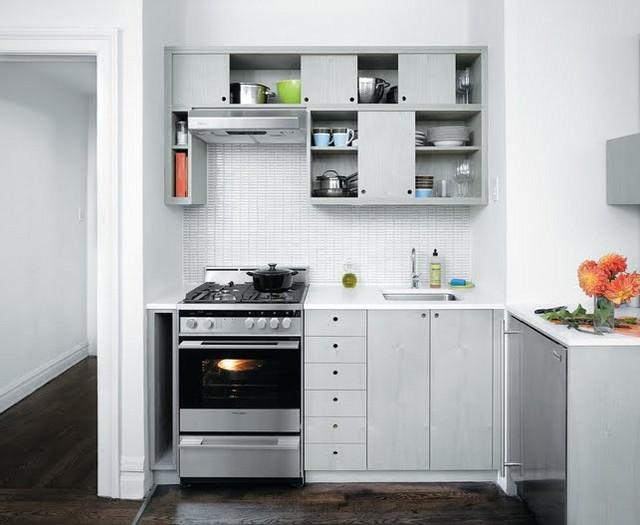 small kitchen designs ideas photo - 2