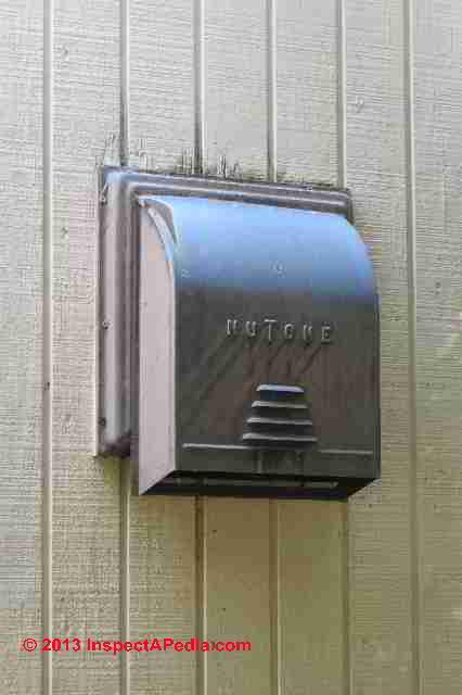 small kitchen exhaust fan photo - 2