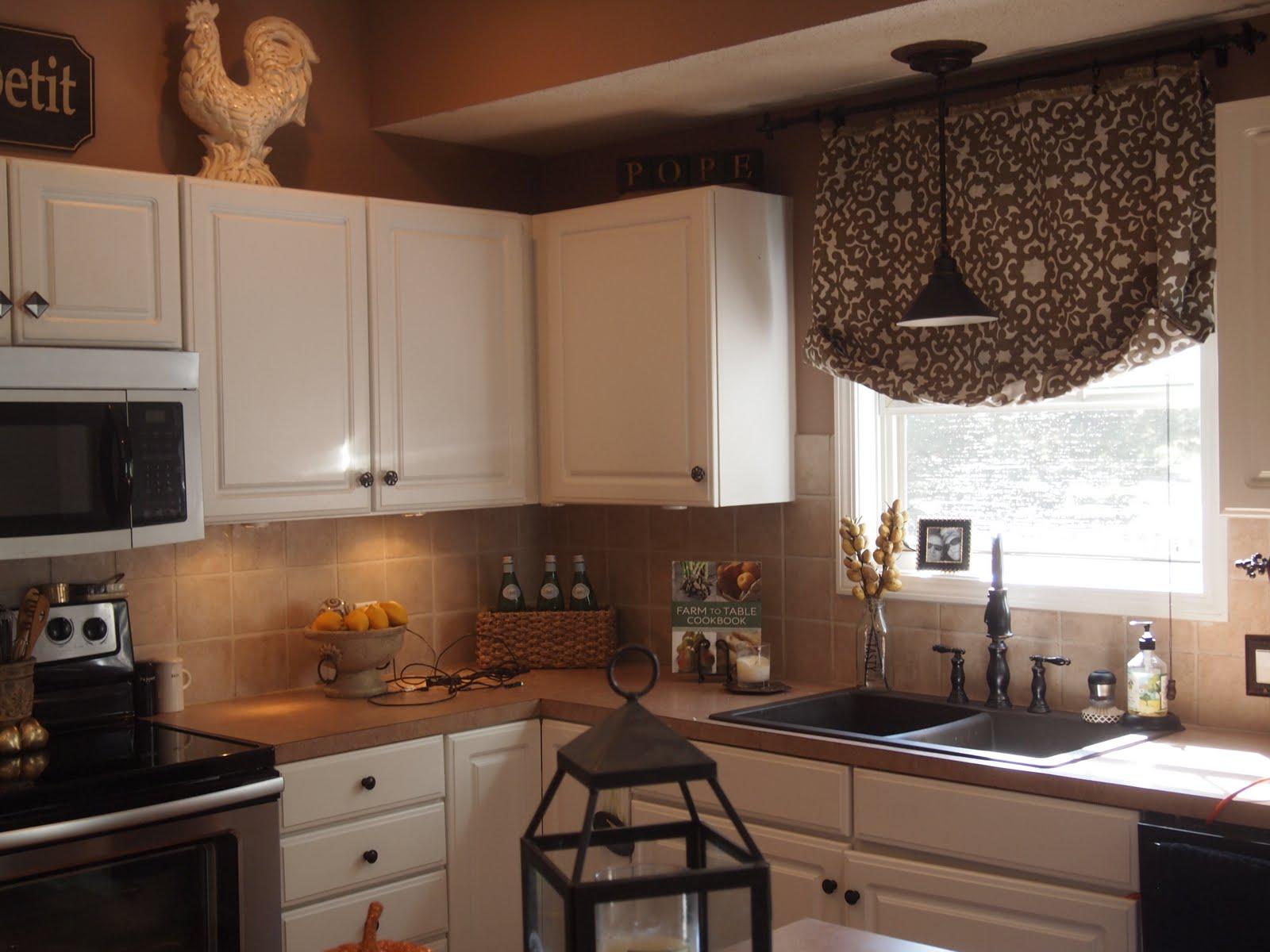 small kitchen furniture photo - 2