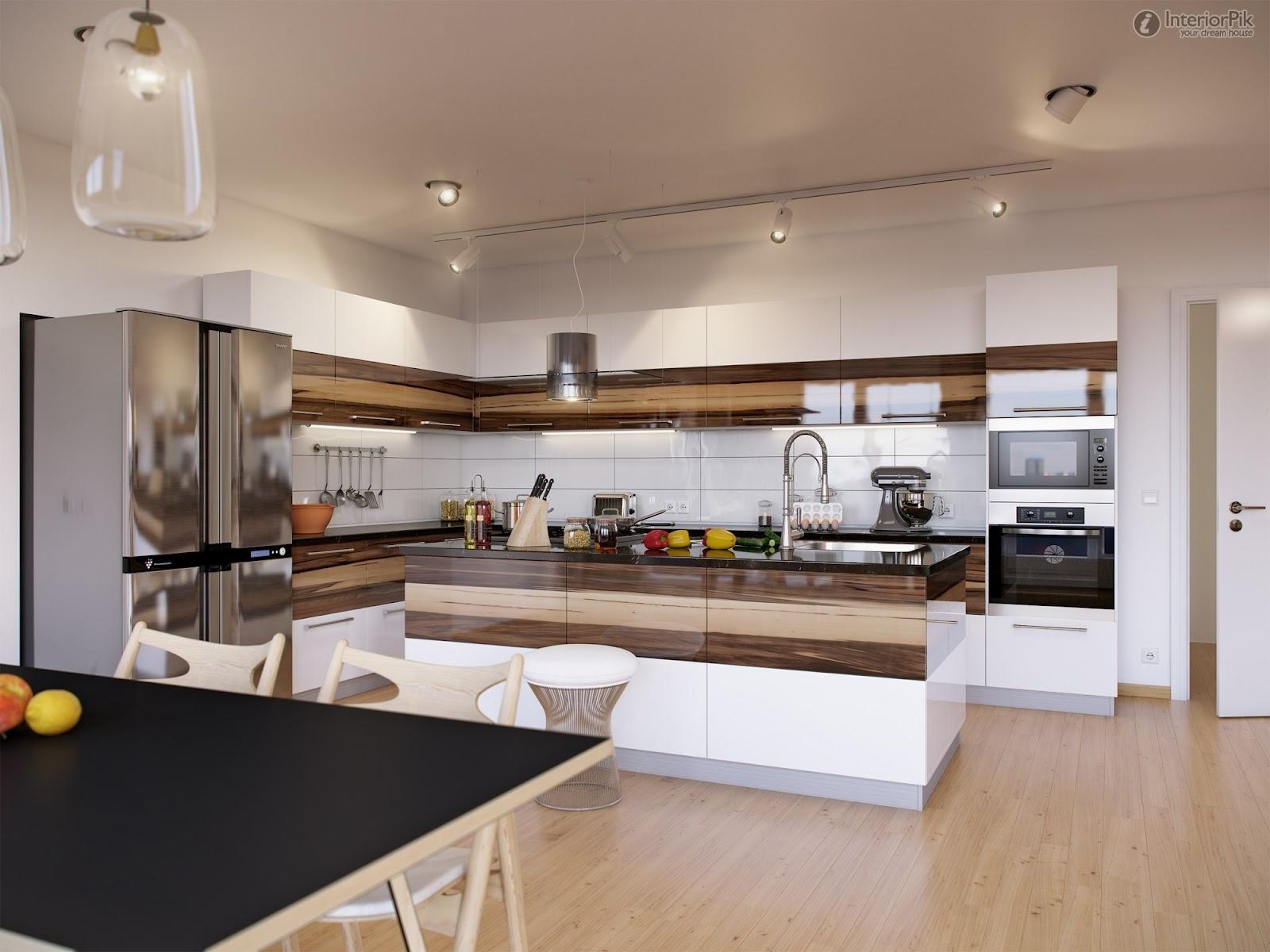 small kitchen inspiration photo - 1