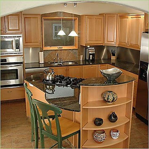 small kitchen island ideas photo - 2