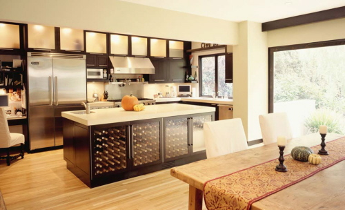 small kitchen islands ideas photo - 1