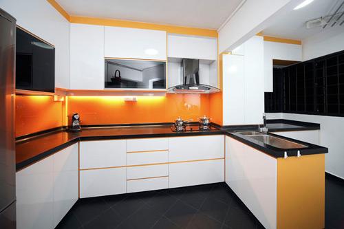 small kitchen lighting ideas photo - 2