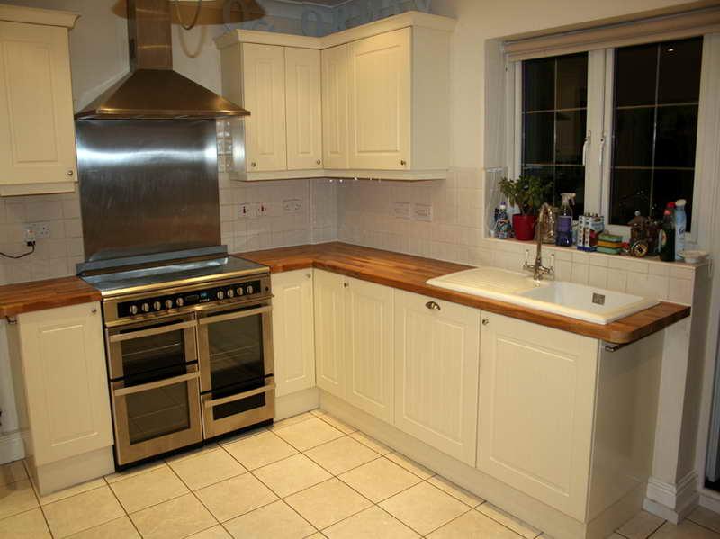 small kitchen make overs photo - 2