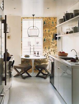 small kitchen nooks photo - 2