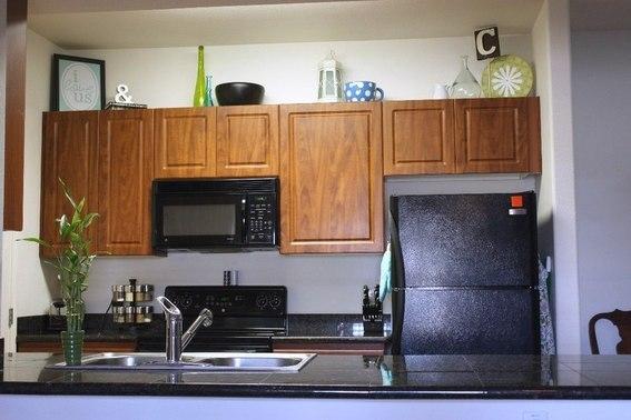 small kitchen organization ideas photo - 1
