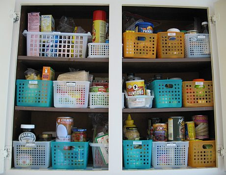 small kitchen storage organizer. 10 ways to squeeze more storage