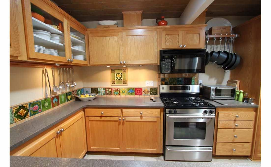 small kitchen remodel cost photo - 1