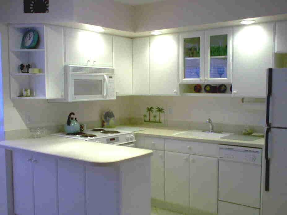 small kitchen remodeling photo - 2