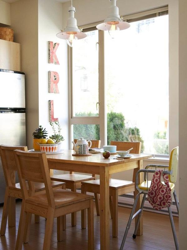 small kitchen set photo - 1