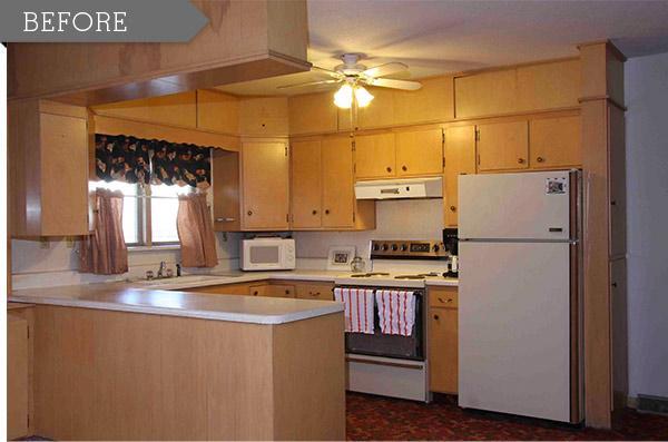 small kitchen updates photo - 1