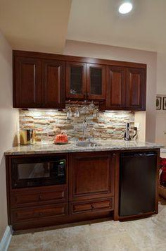 small kitchenette ideas photo - 1