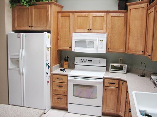 small l shaped kitchen layouts photo - 2