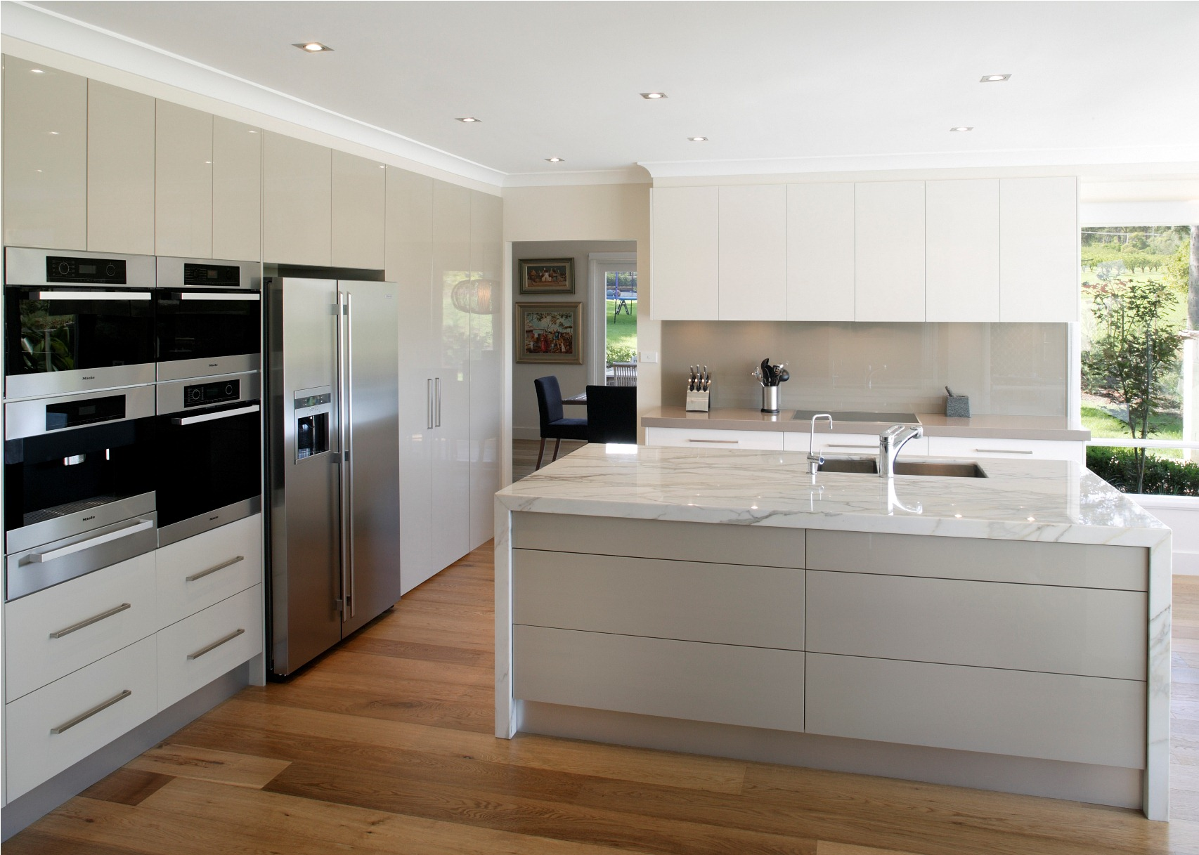 small modern kitchens photo - 2