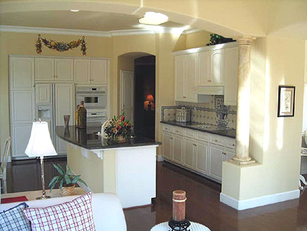 small open kitchen designs photo - 1