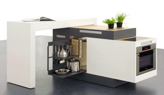 small space kitchen designs photo - 2