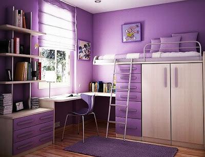 small teenage girl bedroom ideas photo - 2