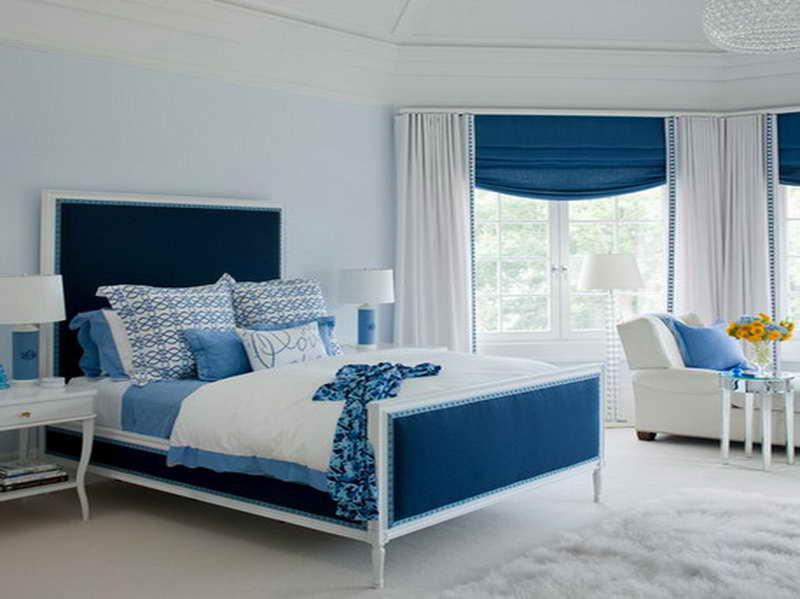 sophisticated teenage bedroom photo - 1