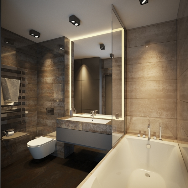 Spa Bathroom   Large And Beautiful Photos. Photo To Select Spa Bathroom |  Design Your Home