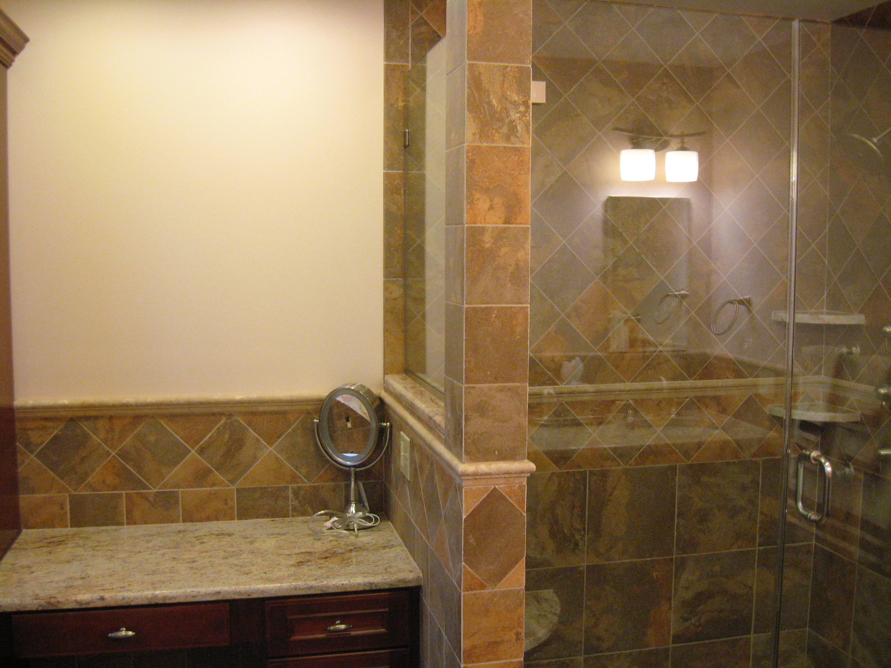 Spa bathroom design - large and beautiful photos. Photo to select ...