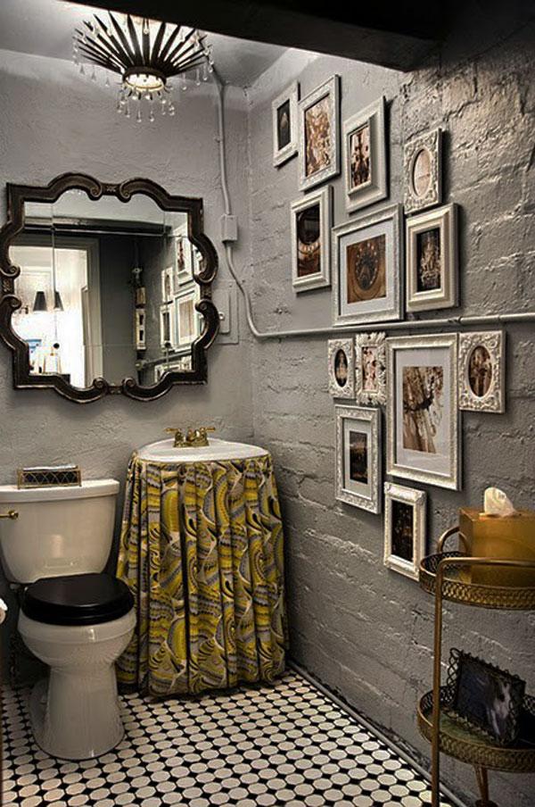spa bathrooms ideas photo - 1