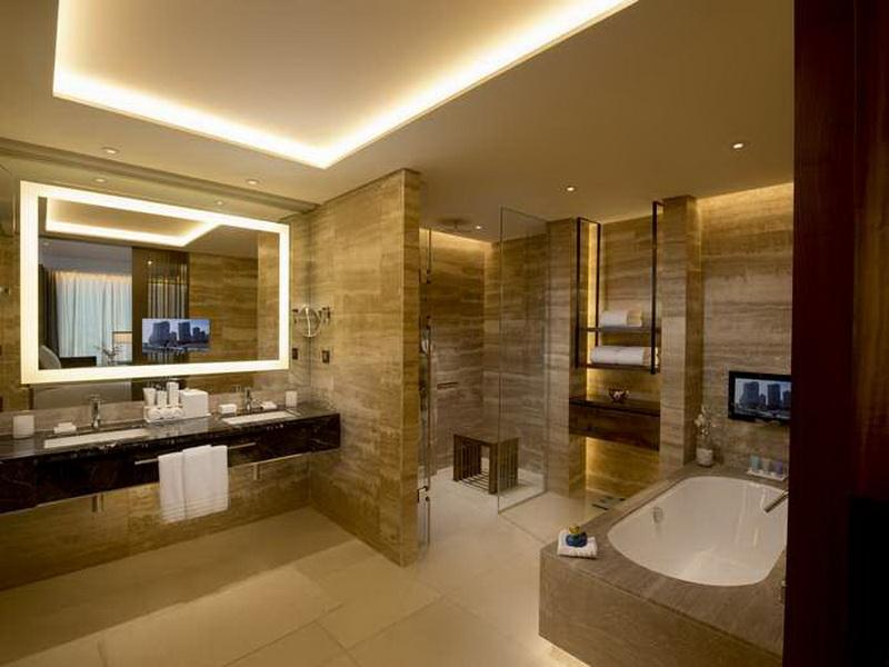 Spa Style Bathroom   Large And Beautiful Photos. Photo To Select Spa Style  Bathroom | Design Your Home