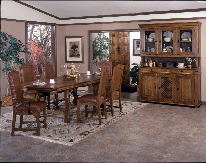 spanish dining room furniture photo - 1