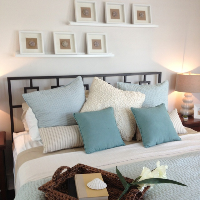 spare bedroom colors photo - 2