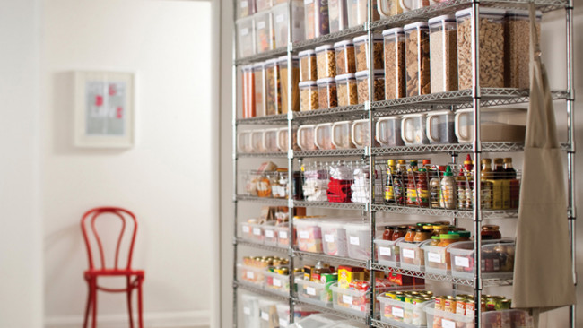 Storage small kitchen - large and beautiful photos. Photo to select ...