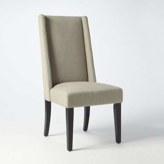 stylish dining chairs photo - 2