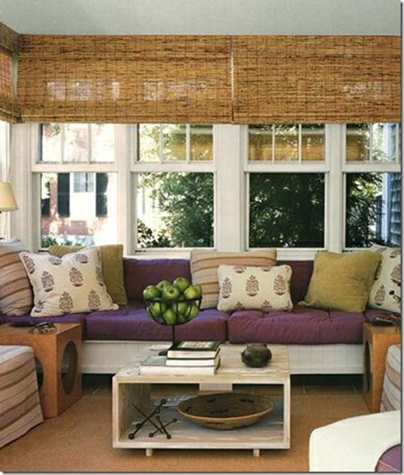 sunroom dining room ideas photo - 2
